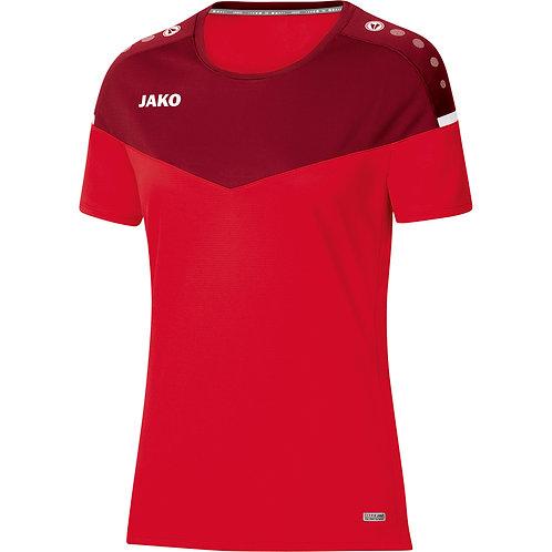 JAKO - T-Shirt - Champ 2.0 - Damen - 6120 Funktionsshirt