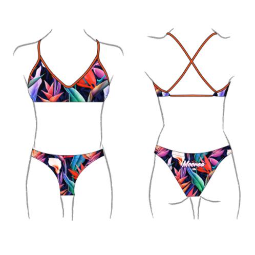 Turbo Swim - Bikini Mare - Swimkini - Moorea - 43098627