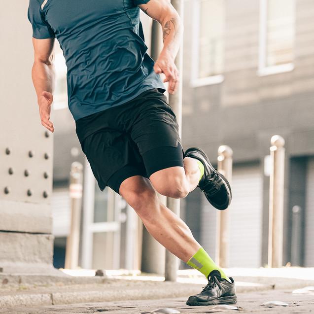 CEP | CEPsports | Laufkleidung | Running | Kompressionssocken | Kompression