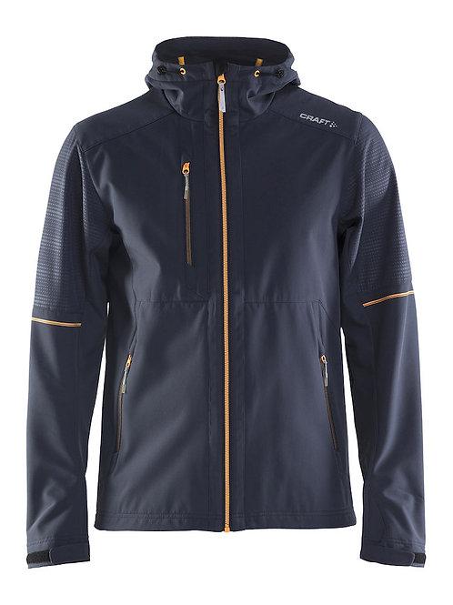 Craft - Highland Jacket M Softshelljacke - Herren