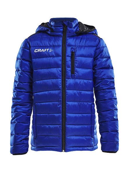 Craft - Isolate Jacket Jr - Jacke - Kinder Jacke in modernen Farben