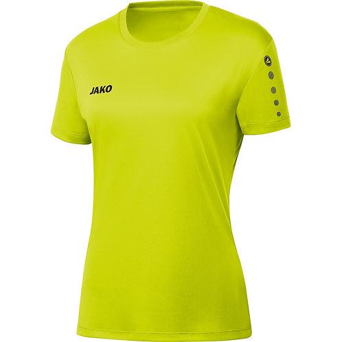 Jako - Trikot Team Damen Kurzarm - Sportshirt - Damen