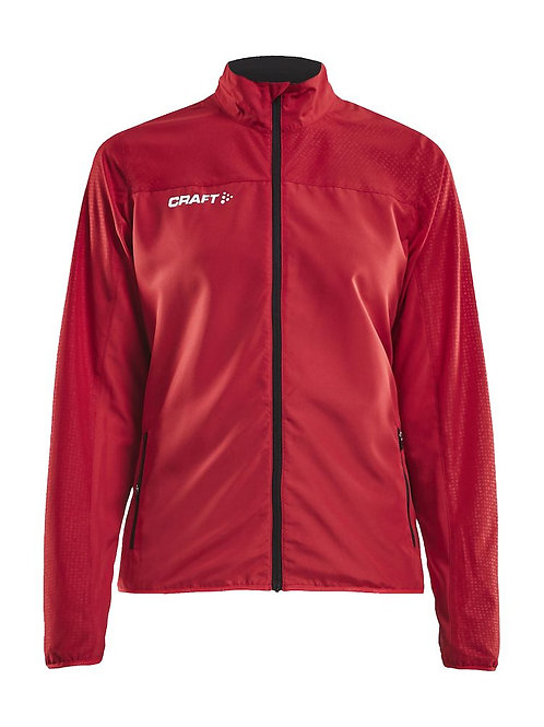 Craft - Rush Wind Jkt W Trainingsjacke - Damen Laufjacke Damen schwarz blau rot grün gelb Navy