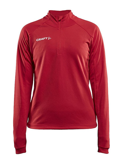 Craft - Evolve Halfzip W - Midlayer - Damen