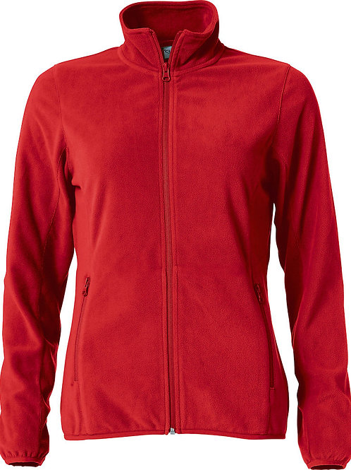 Clique - Basic Micro Fleece Jacket Ladies - Damen - 023915