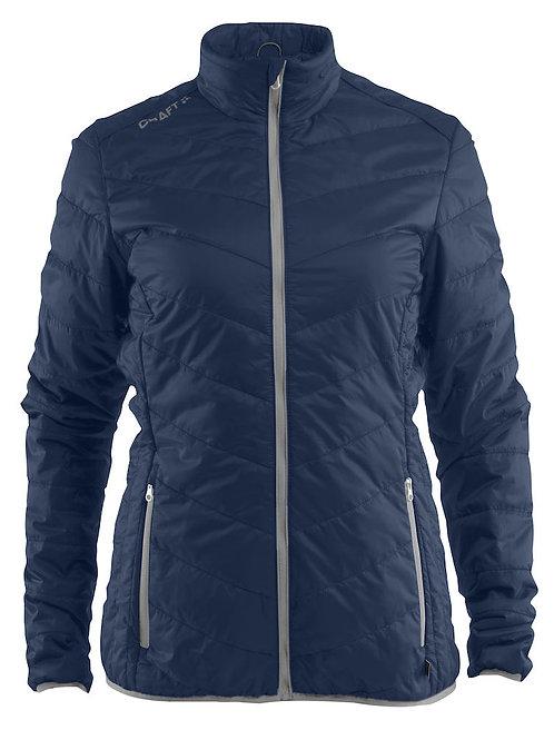Craft - Light primaloft jacket W Jacke - Damen Winterjacke Herbstjacke Übergangsjacke