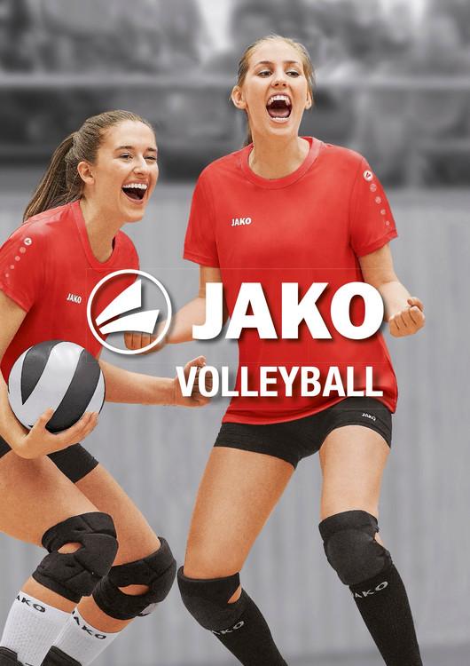 JAKO - Volleyball Kataloge