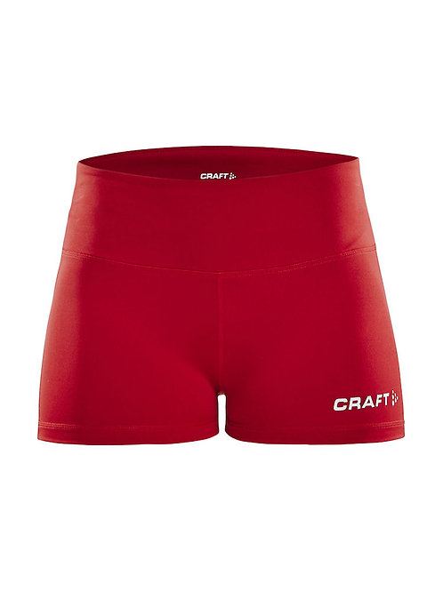 Craft - Squad Hotpants W - Damen