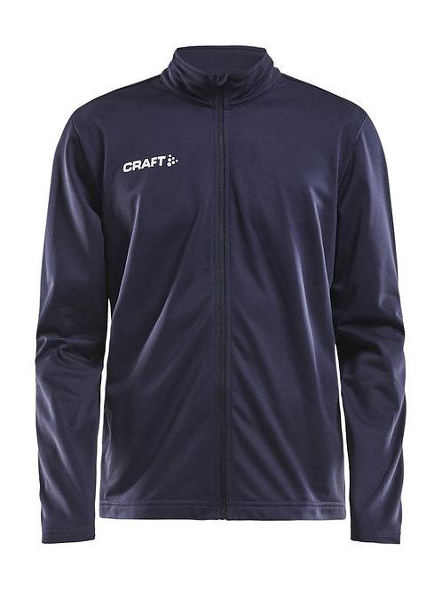 Craft - Squad Jacket M Trainingsjacke - Herren Laufjacke