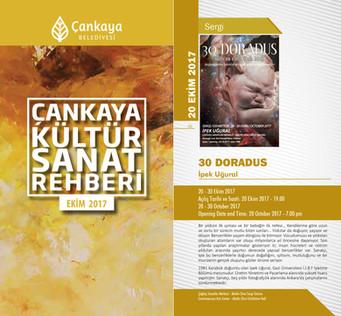 ÇSM Ekim 2017 Kitapçığı