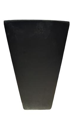 Black Fiber Pot
