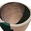 Thumbnail: White Fiber Pot