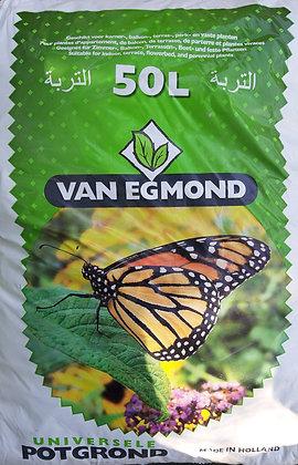 Van Egmond Potting Soil