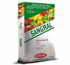 Sangral