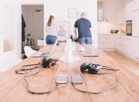 Arbeitswelt 4.0: Wie verändert sich der Arbeitsmarkt?