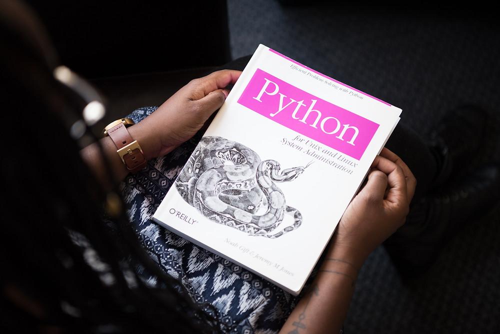 Python Programmiersprache – zurecht gehypt?