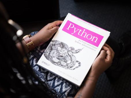 Programmiersprache Python – zurecht gehypt?