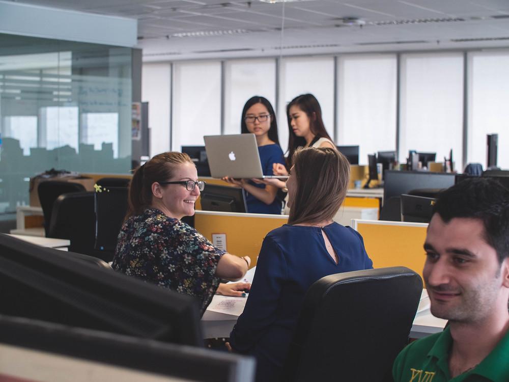 Digitalisierung 4.0 verändert Unternehmen
