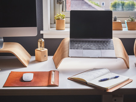 Arbeiten von Zuhause: die Realität des Home Offices