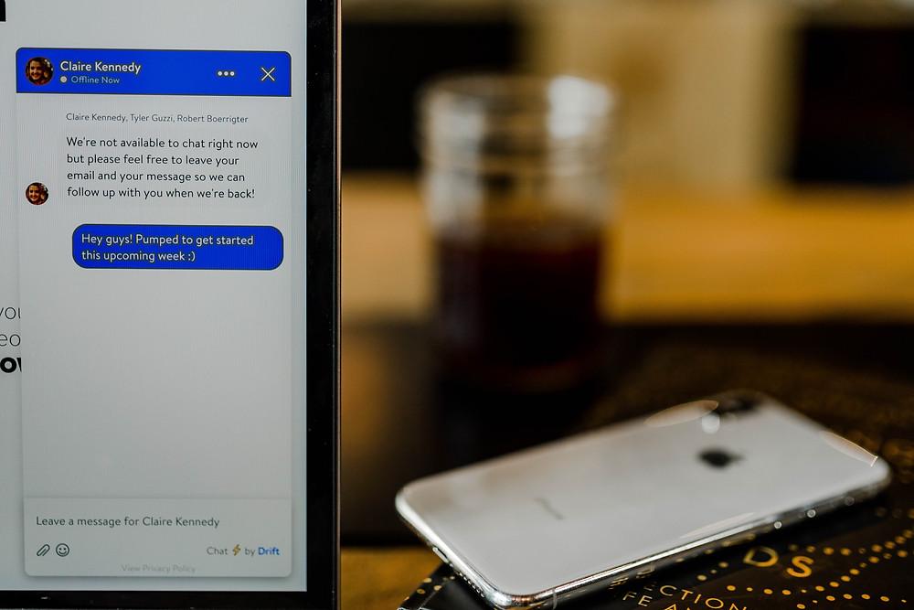 E-Recruiting: Können Chatbots helfen?