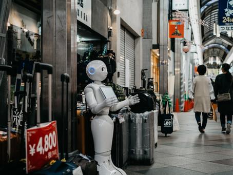 E-Recruiting: Helfen Chatbots im Bewerbungsprozess?