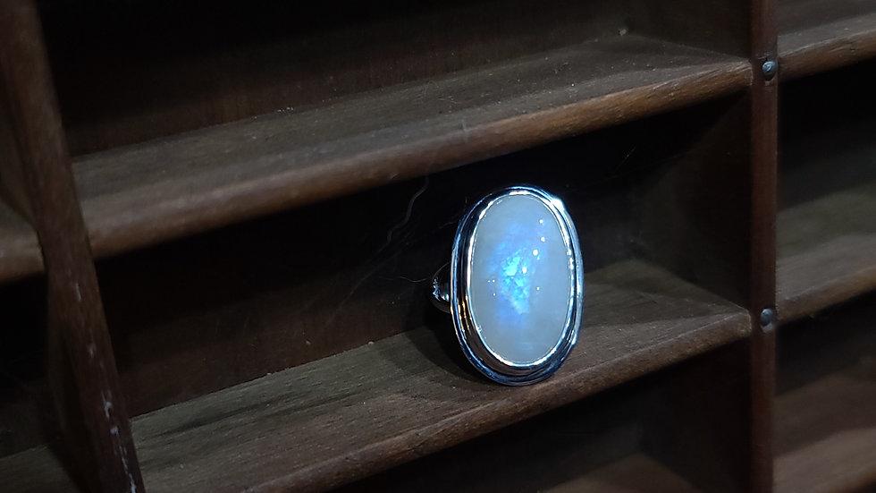 Maureen Moonstone Ring