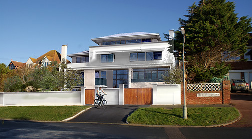 Brighton Residential