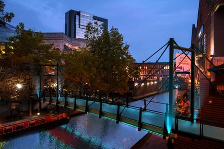 Convention Centre Birmingham