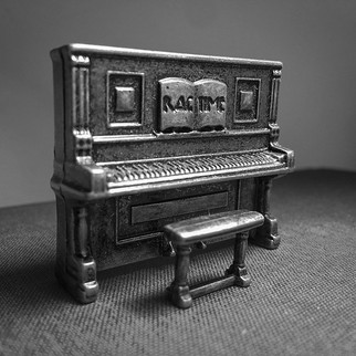 Piano Ragtime - TAG