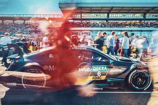 DTM Motorsport