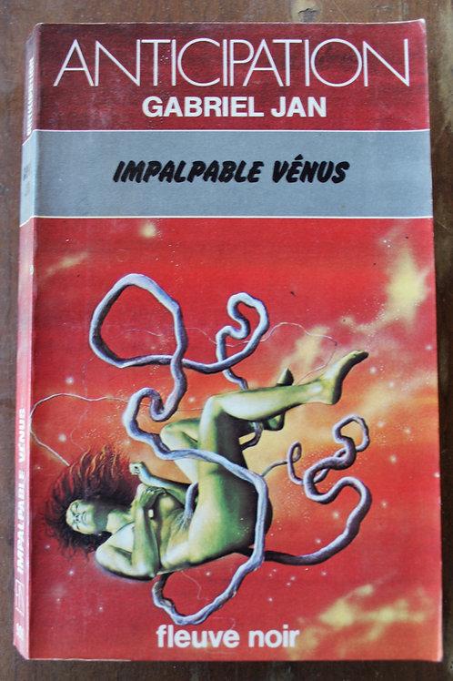 Impalpable Vénus