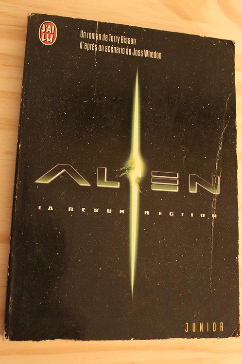 Alien la résurrection