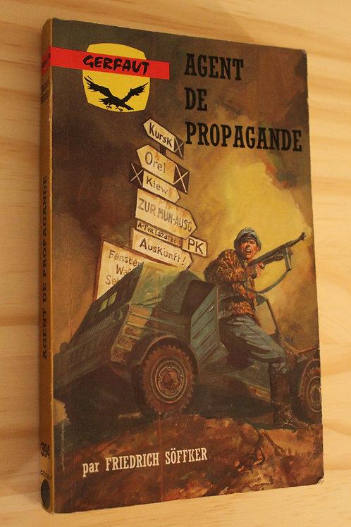 Agent de propagande