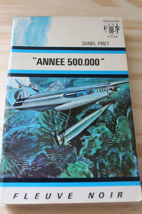 """""""Année 500.000"""""""