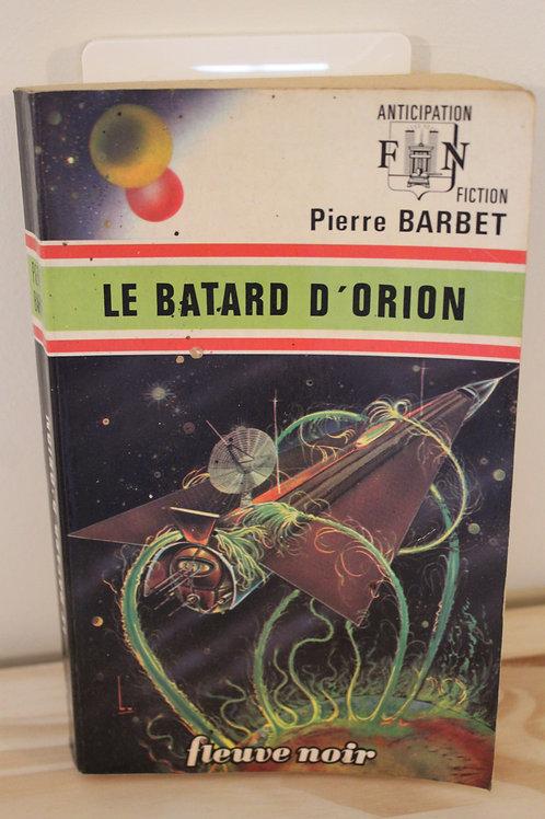 Le bâtard d'Orion