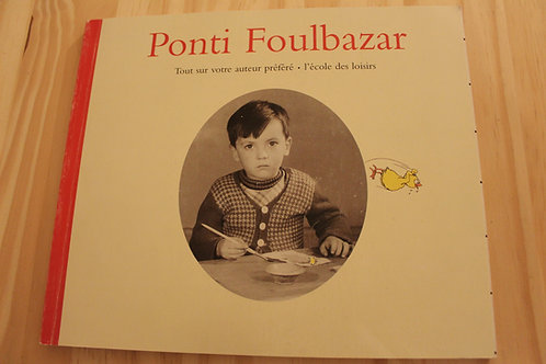 Ponti Foulbazar
