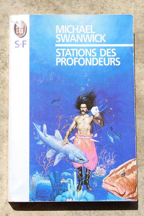 Stations des profondeurs