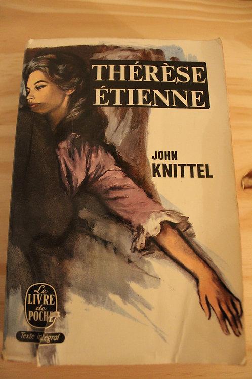 Thérèse Etienne
