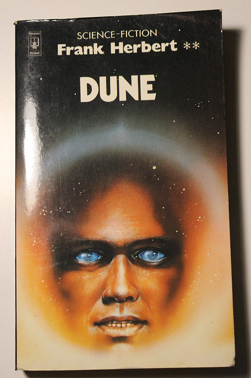 Dune / Tome 2
