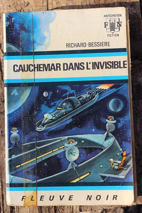 Cauchemar dans l'invisible