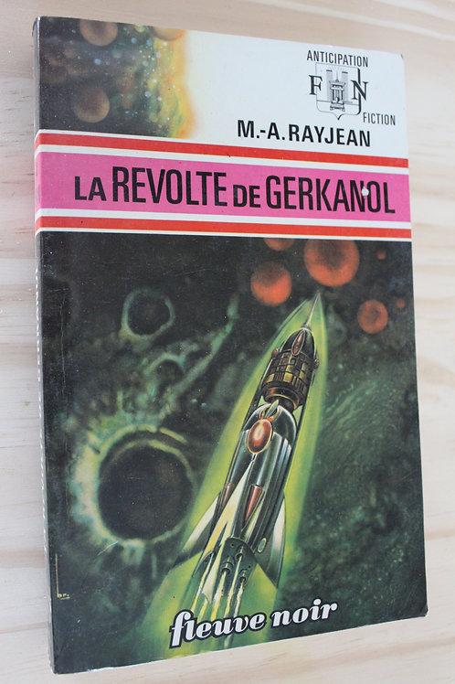 La révolte de Gerkanol