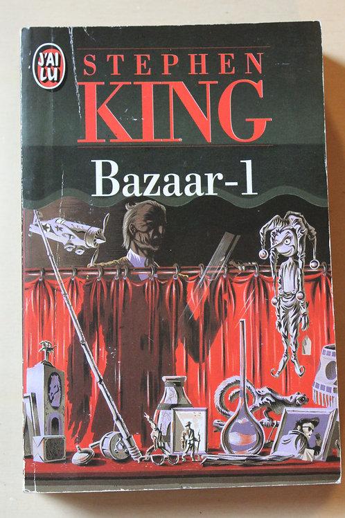 Bazaar/tome 1