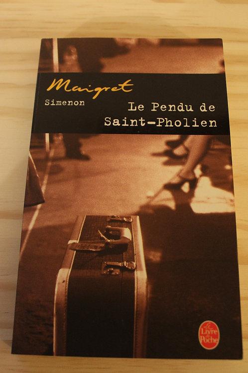 Maigret / Le pendu de Saint-Pholien
