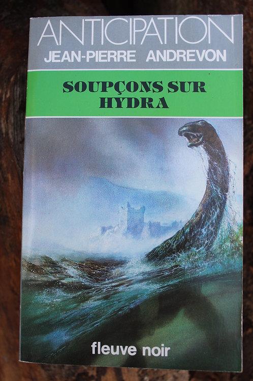 Soupçons sur Hydra
