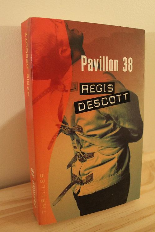 Pavillon 38