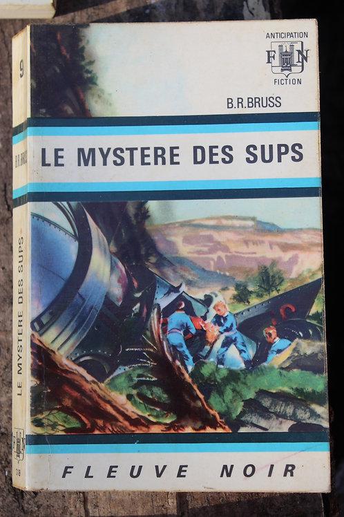 Le mystère des Sups