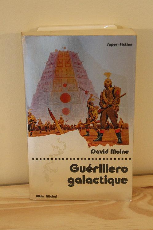 Guérillero galactique
