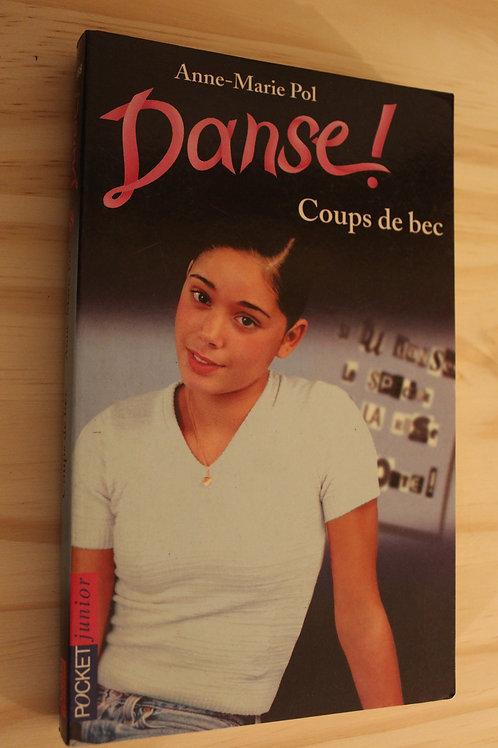 Danse / Coups de bec