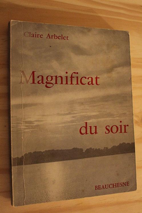 Magnificat du Soir