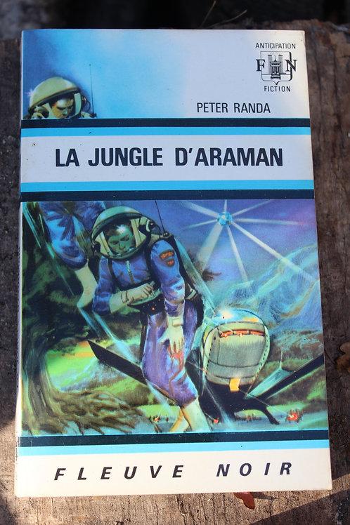 La jungle d'Araman